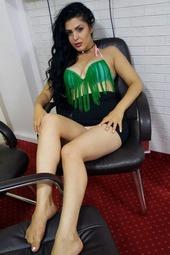 Alessia Rosse