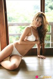 Alluring Asian Sayaka Ando