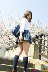 Konatsu Aozora