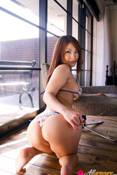 Asian Schoolgirl Rika Hoshimi