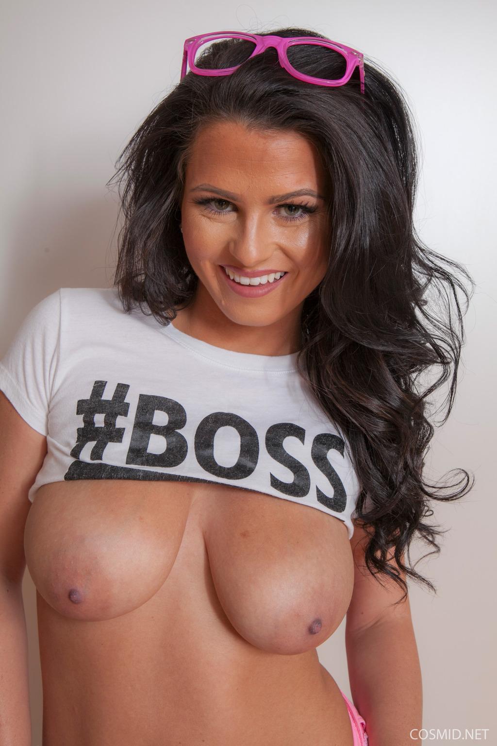 Piper Jones In The Boss 05
