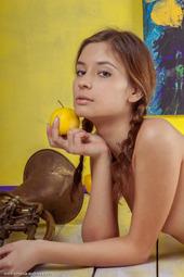 Afrodita In Cabello
