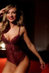 Eva Devine In Sexy Lingerie