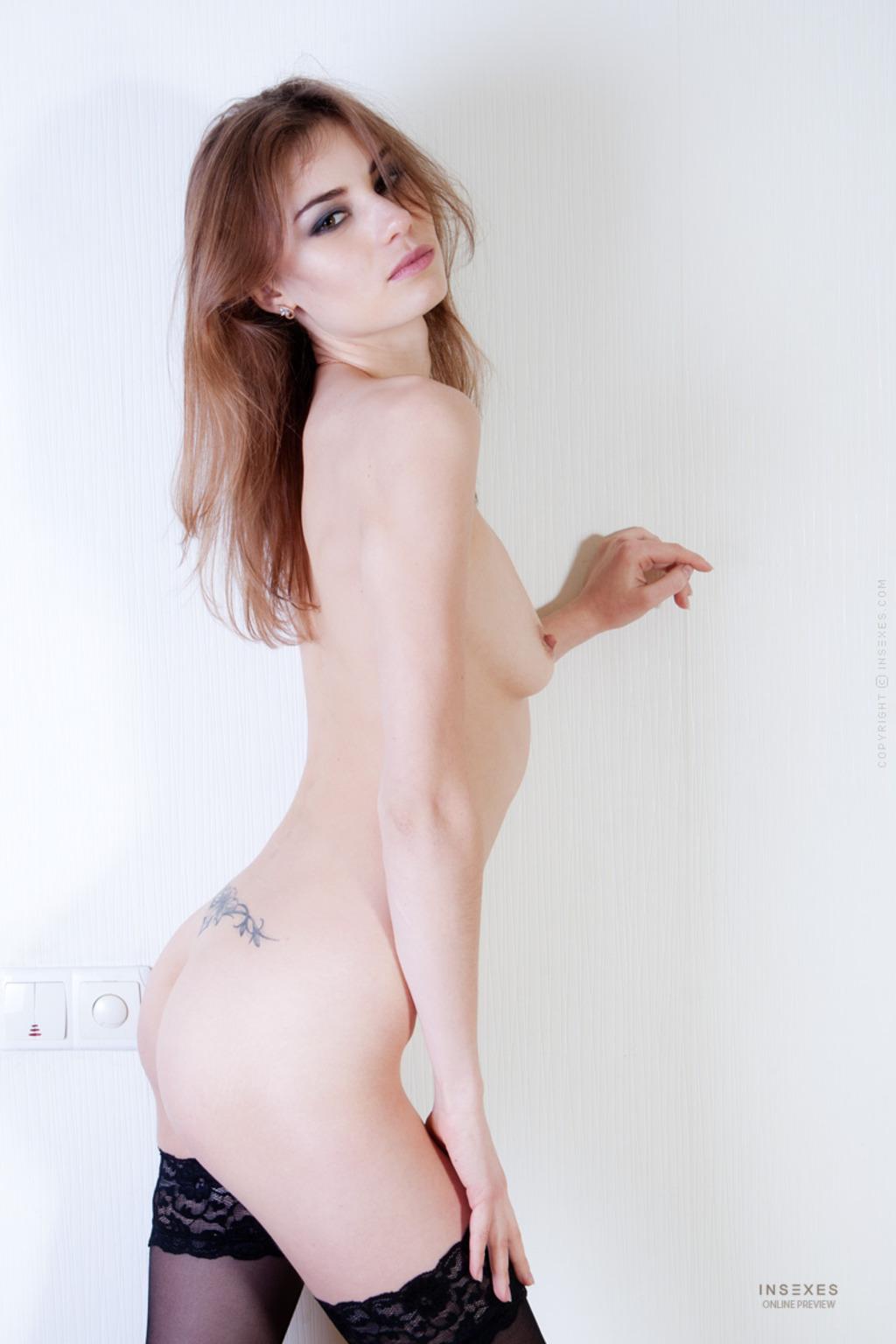 Lace Lust 11