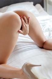 Hot Redhead Babe Justyna
