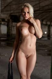 Victoria Angel In Suburbia 2