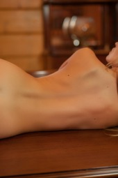 Anastasia In Warm Sensations 2