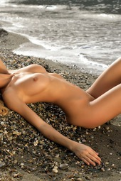 Claudia In The Shoreline 2