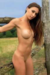Laureen In The Ranch 2