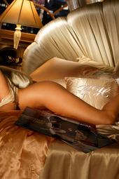 Crystal Harris