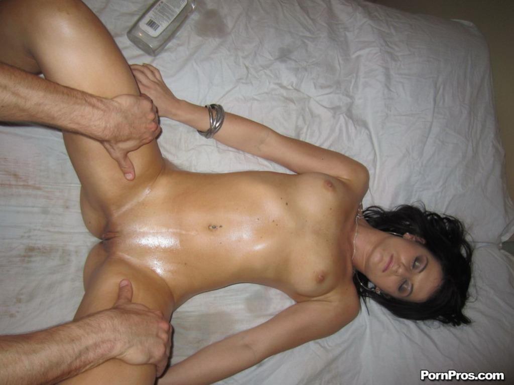 sensual sex massage - picture 6 / 16   babeimpact