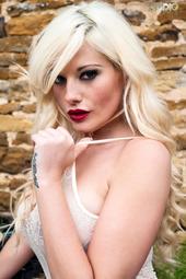 Gorgeous Blonde Emma C