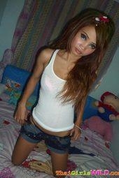slutty girls stripping