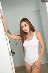 Busty Asian Babe Hannah