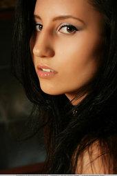 Marisha S - Boudoir