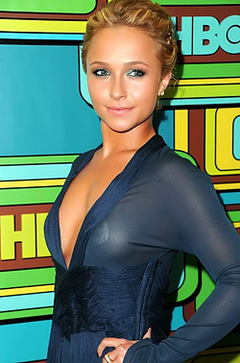 Hot Photos Of Hayden Panettiere