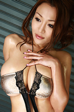 Big Boobed Asian Yoko Matsugane