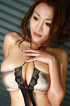 Big Boobed Asian Yoko Matsugane