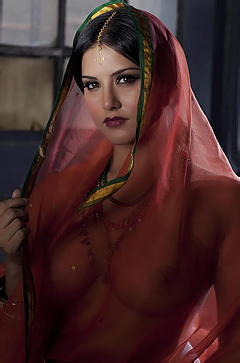 Sunny Leone Beauty Princess