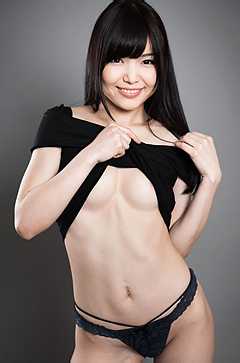 Shino Aoi Gets Naked