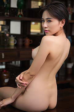 Asian Virgin Wu Muxi
