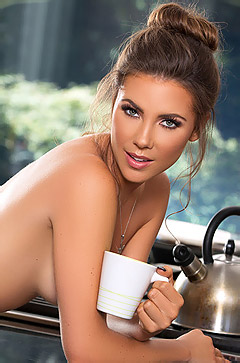 Cybergirl Of The Year Gia Ramey-Gay