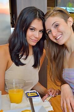 Eva And Violet