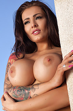 Charley In The Edge 2