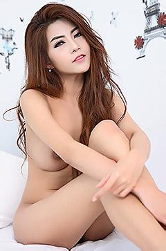Flawless Asian Fatima
