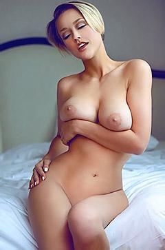 Glamorous Blonde