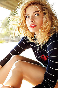 Most Popular Australian Margot Robbie
