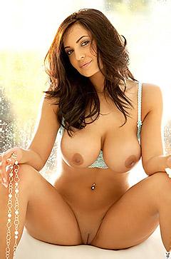 Playboy Kendall Rayanne