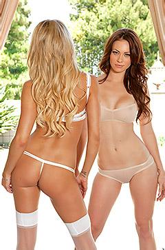 Playboy Kimberly Phillips