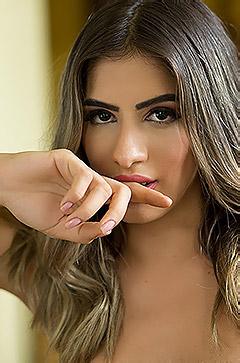 Brenda Rodrigues