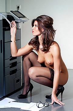 Lotte Playboy