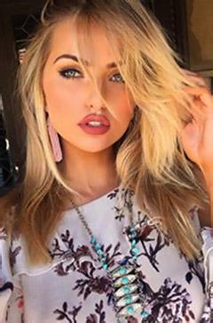 Shaylin Michelle Lucas