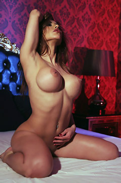 Lexie Ford In Full Body Naked