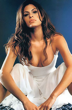 Sexy Eva Mendes