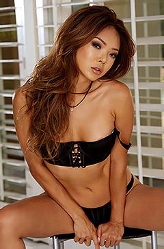 Hot Asian Model Ayumi Anime