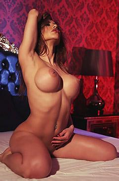 Lexie Ford