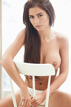 Alexa Varga In Sweet Dreams