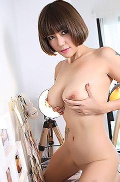 Asian Girll Yuri