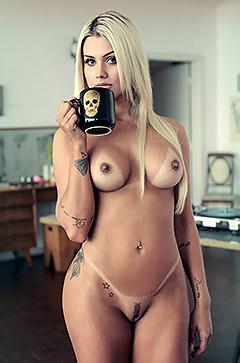 Janaina From Brazil