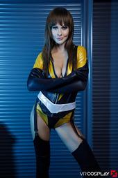 Tina Kay In Watchmen